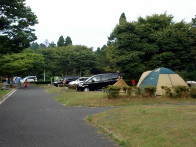 野呂山キャンプ場・オートキャンプ場写真3