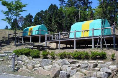 野呂山キャンプ場・オートキャンプ場写真5