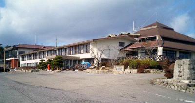 野呂山キャンプ場・オートキャンプ場写真9
