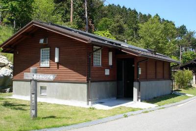 野呂山キャンプ場・オートキャンプ場写真10