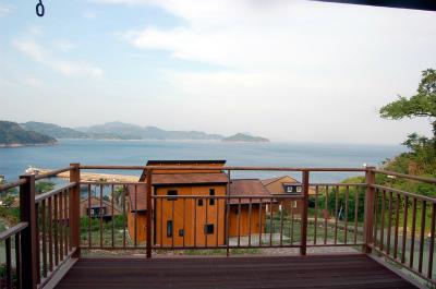片添ヶ浜海浜公園オートキャンプ場写真5