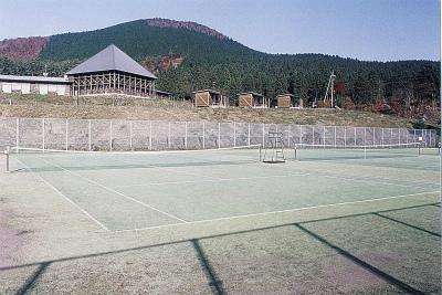 らかん高原オートキャンプ場写真3