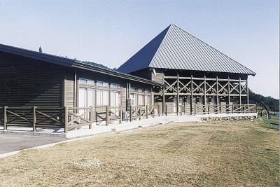 らかん高原オートキャンプ場写真4
