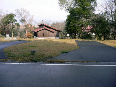 秋吉台家族旅行村オートキャンプ場写真1