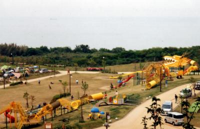 竜王山公園オートキャンプ場写真5