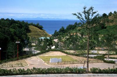 冠山総合公園オートキャンプ場写真2