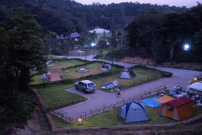 冠山総合公園オートキャンプ場写真3