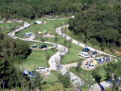 冠山総合公園オートキャンプ場写真5