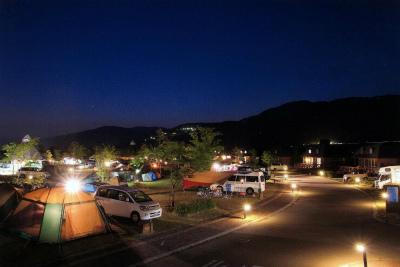 四国三郎の郷(徳島県立美馬野外交流の郷)写真6