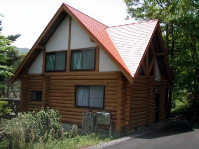 塩塚高原キャンプ場写真2