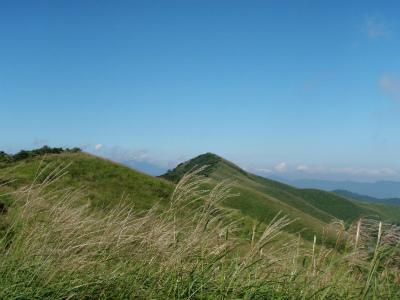 塩塚高原キャンプ場写真3