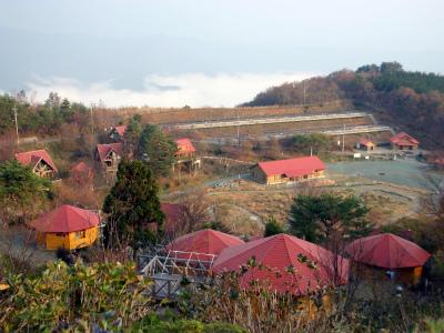 塩塚高原キャンプ場写真6