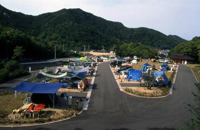 小豆島オートビレッジYOSHIDA写真1