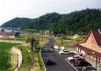 東かがわ市大池オートキャンプ場写真2