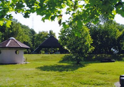 大洲家族旅行村オートキャンプ場写真3