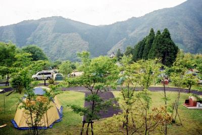 四万十オートキャンプ場ウエル花夢写真5