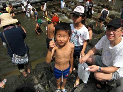 グリーンパル日向神峡写真2
