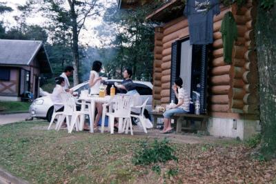 長崎県民の森キャンプ場写真3