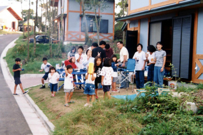長崎県民の森キャンプ場写真5
