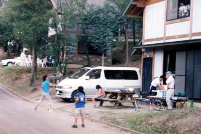 長崎県民の森キャンプ場写真6