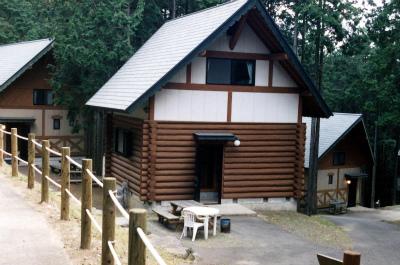 長崎県民の森キャンプ場写真8