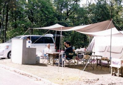 長崎県民の森キャンプ場写真9