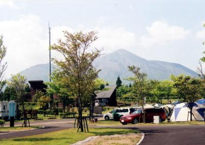 ひなもりオートキャンプ場写真2
