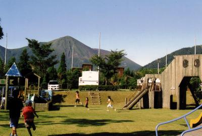 ひなもりオートキャンプ場写真4