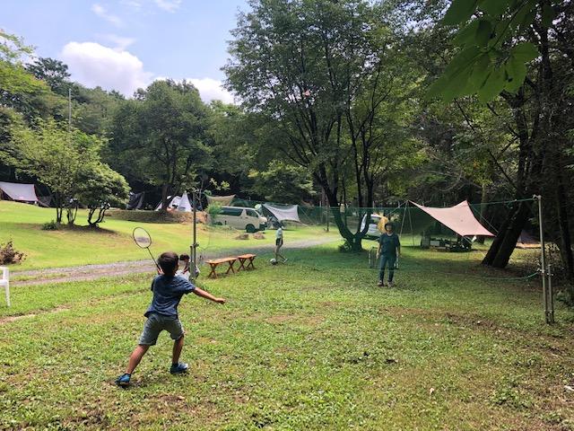 喜連川ファミリーキャンプ場写真6