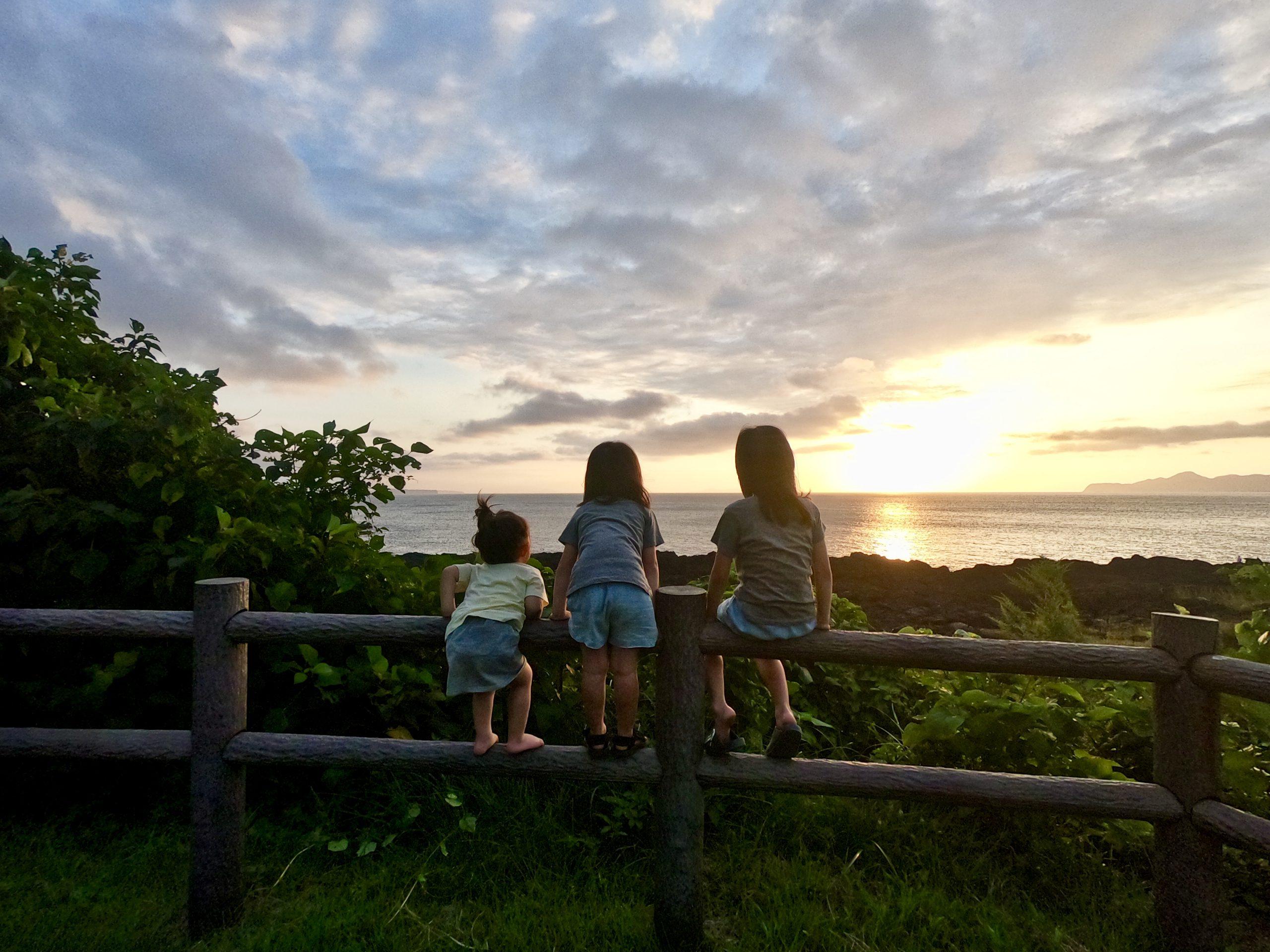 波戸岬キャンプ場写真7