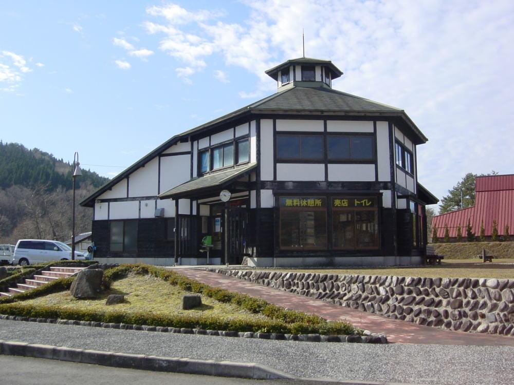 深入山グリーンシャワー オートキャンプ場写真2