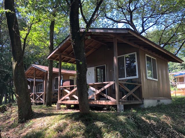 喜連川ファミリーキャンプ場写真4