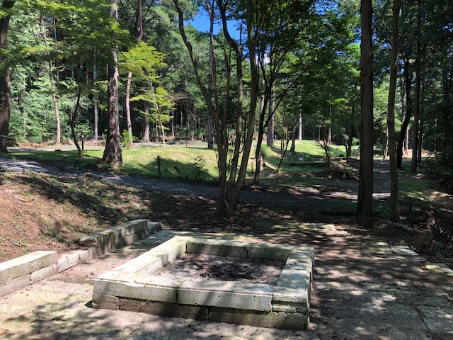 喜連川ファミリーキャンプ場写真5