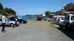 伊豆松崎あそび島写真3