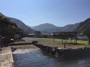 伊豆松崎あそび島写真5