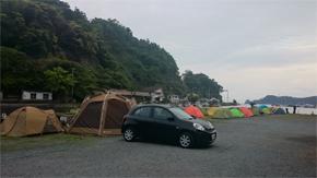 伊豆松崎あそび島写真4