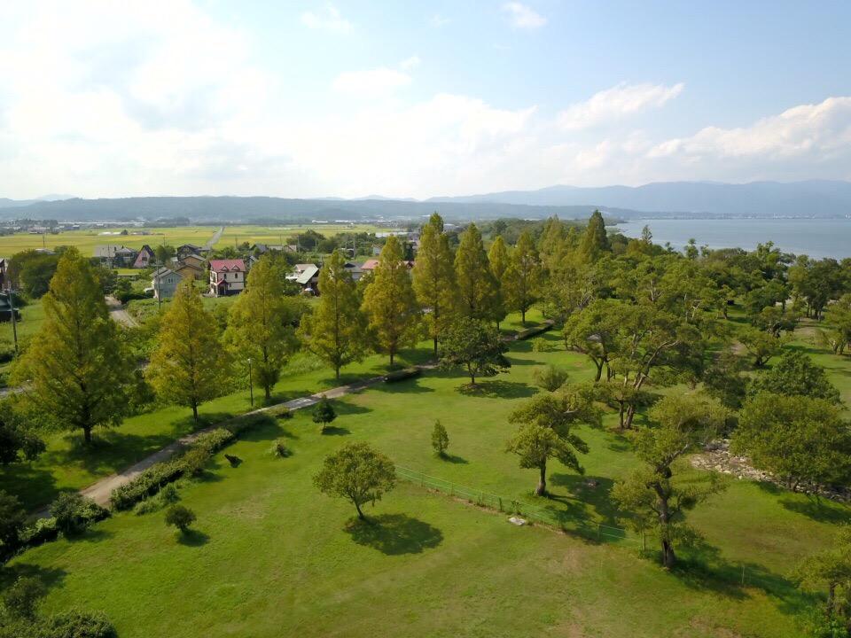 六ツ矢崎浜オートキャンプ場写真8