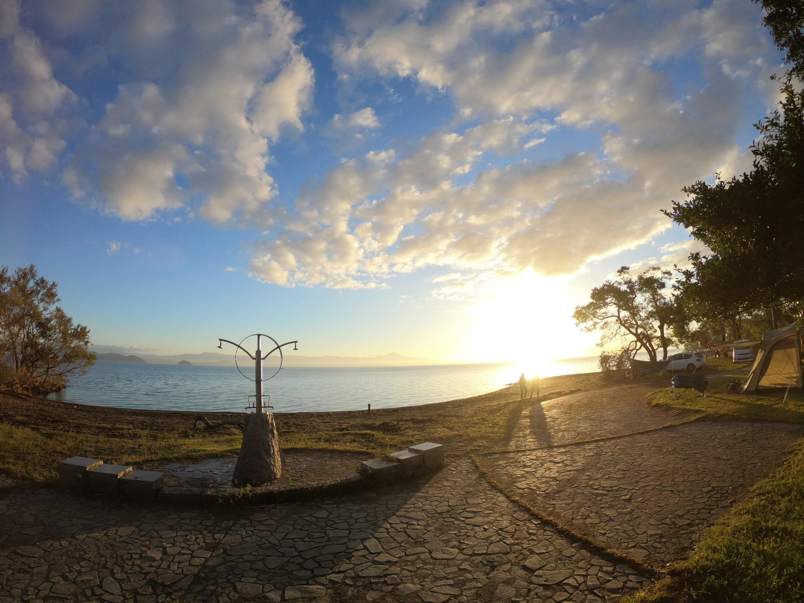六ツ矢崎浜オートキャンプ場写真3