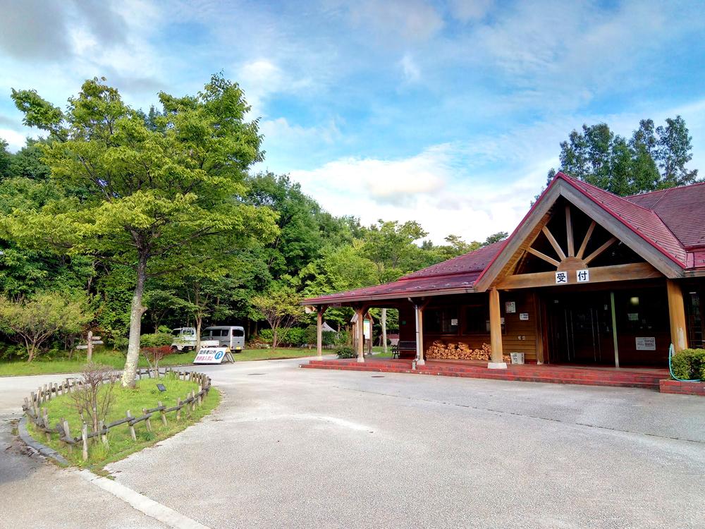 大佐山オートキャンプ場写真1