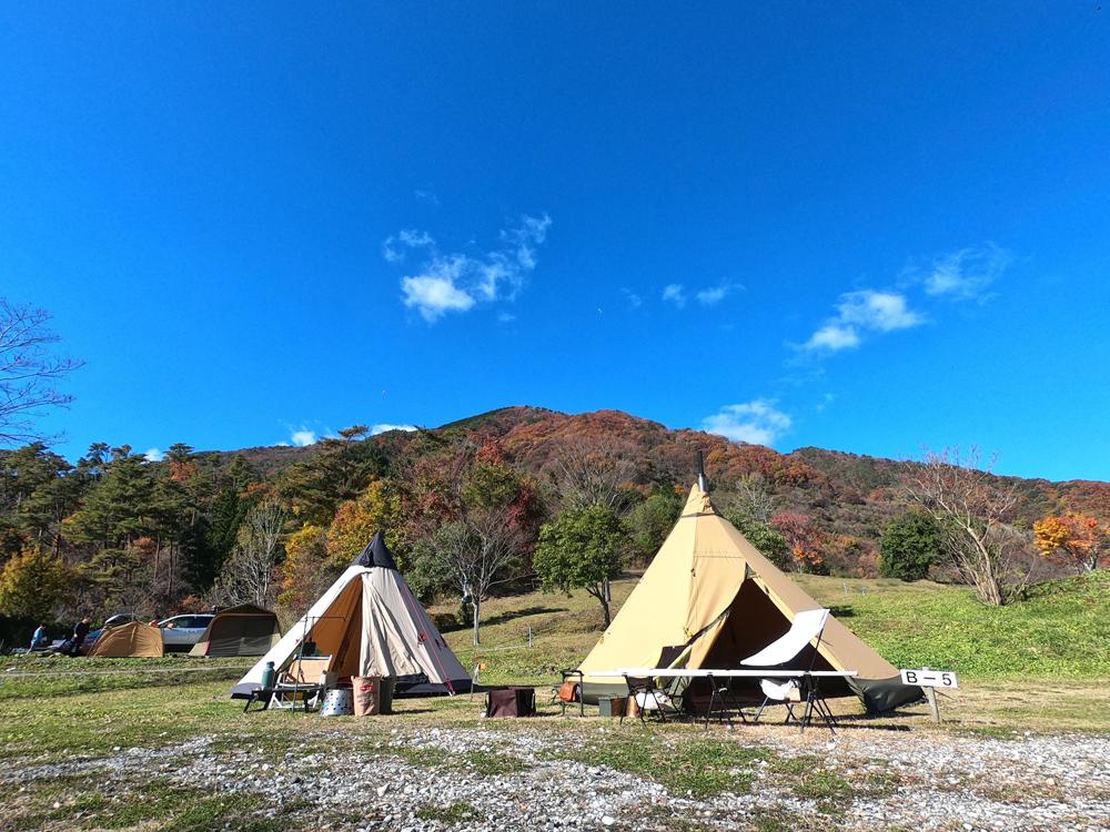 大佐山オートキャンプ場写真3