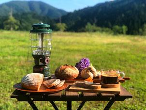 ふるさと村自然公園 せいなの森キャンプ場写真4