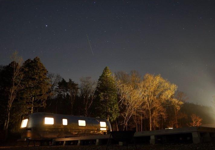 プライベートキャンプ場 響きの森写真1