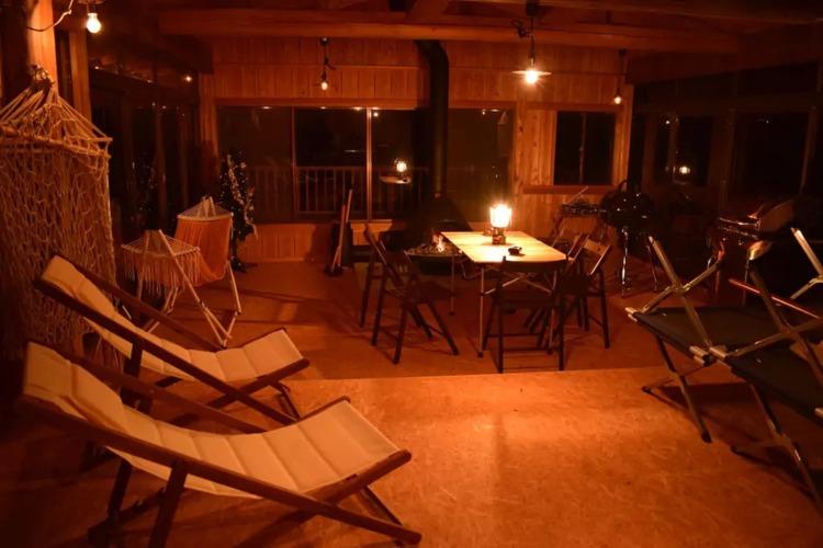 プライベートキャンプ場 響きの森写真2