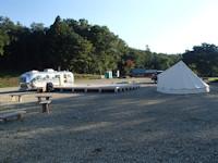 プライベートキャンプ場 響きの森写真