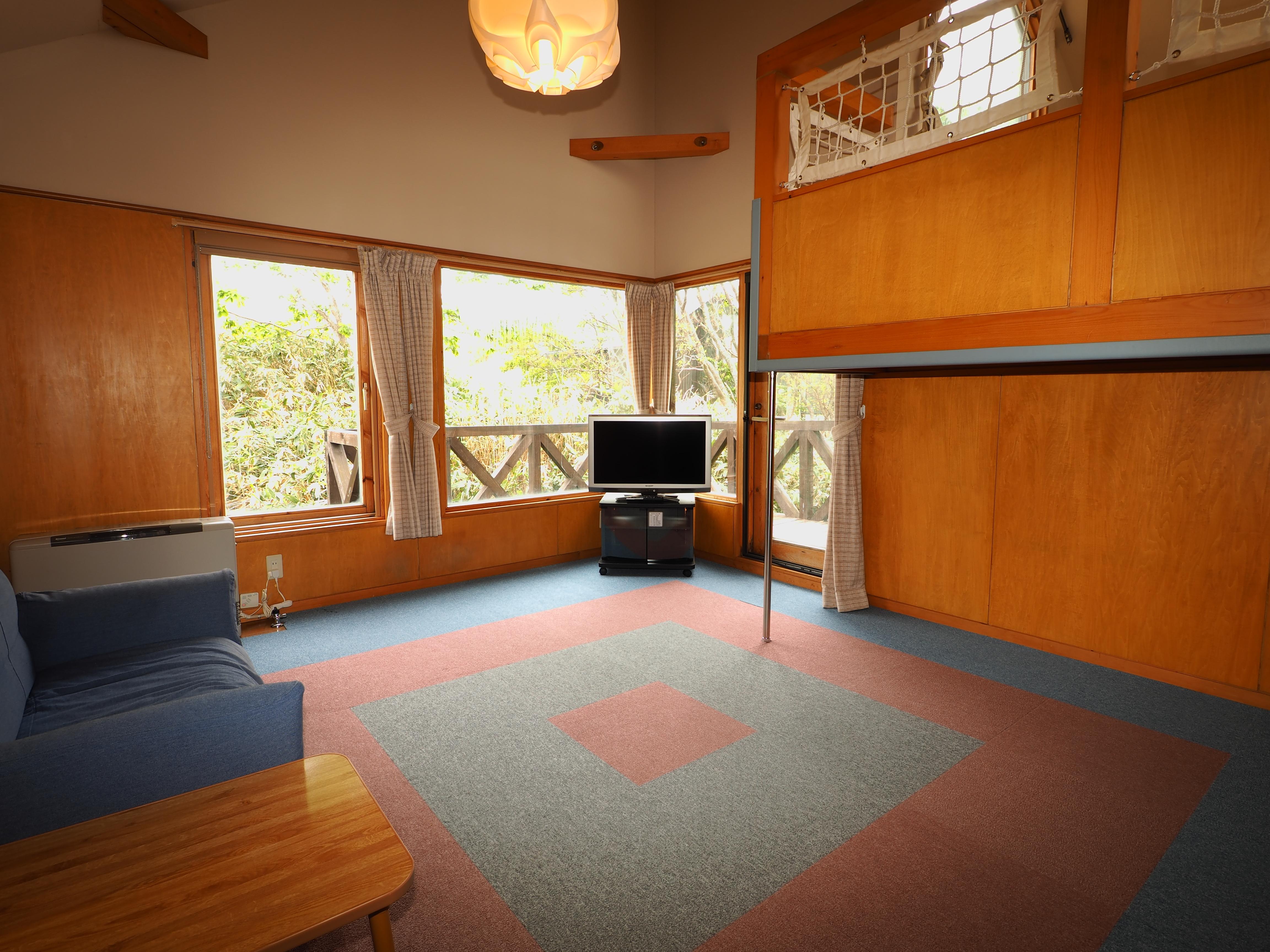 北海道立宗谷ふれあい公園オートキャンプ場写真9