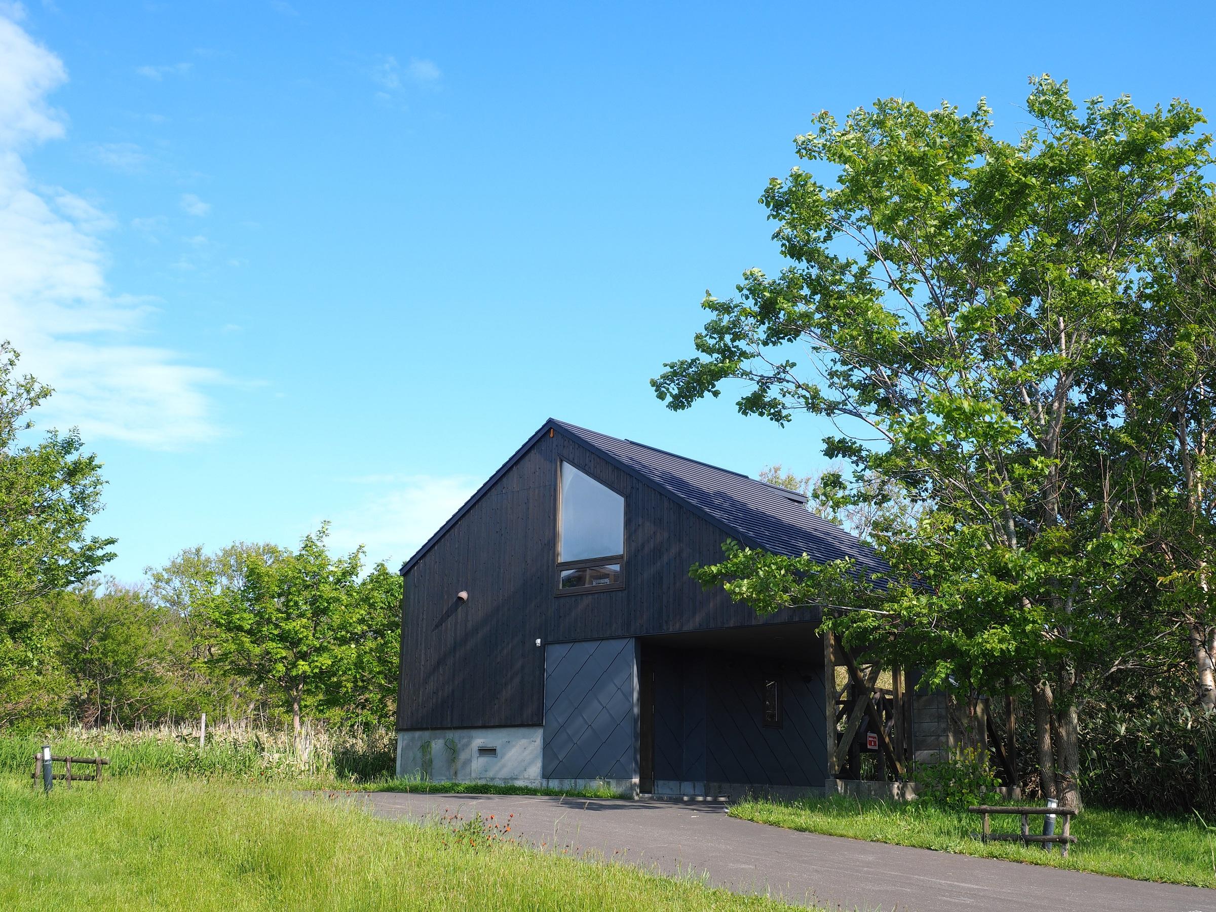 北海道立宗谷ふれあい公園オートキャンプ場写真4