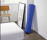空調ベッドの特徴2.「軽量でコンパクト!持ち運びに便利!」