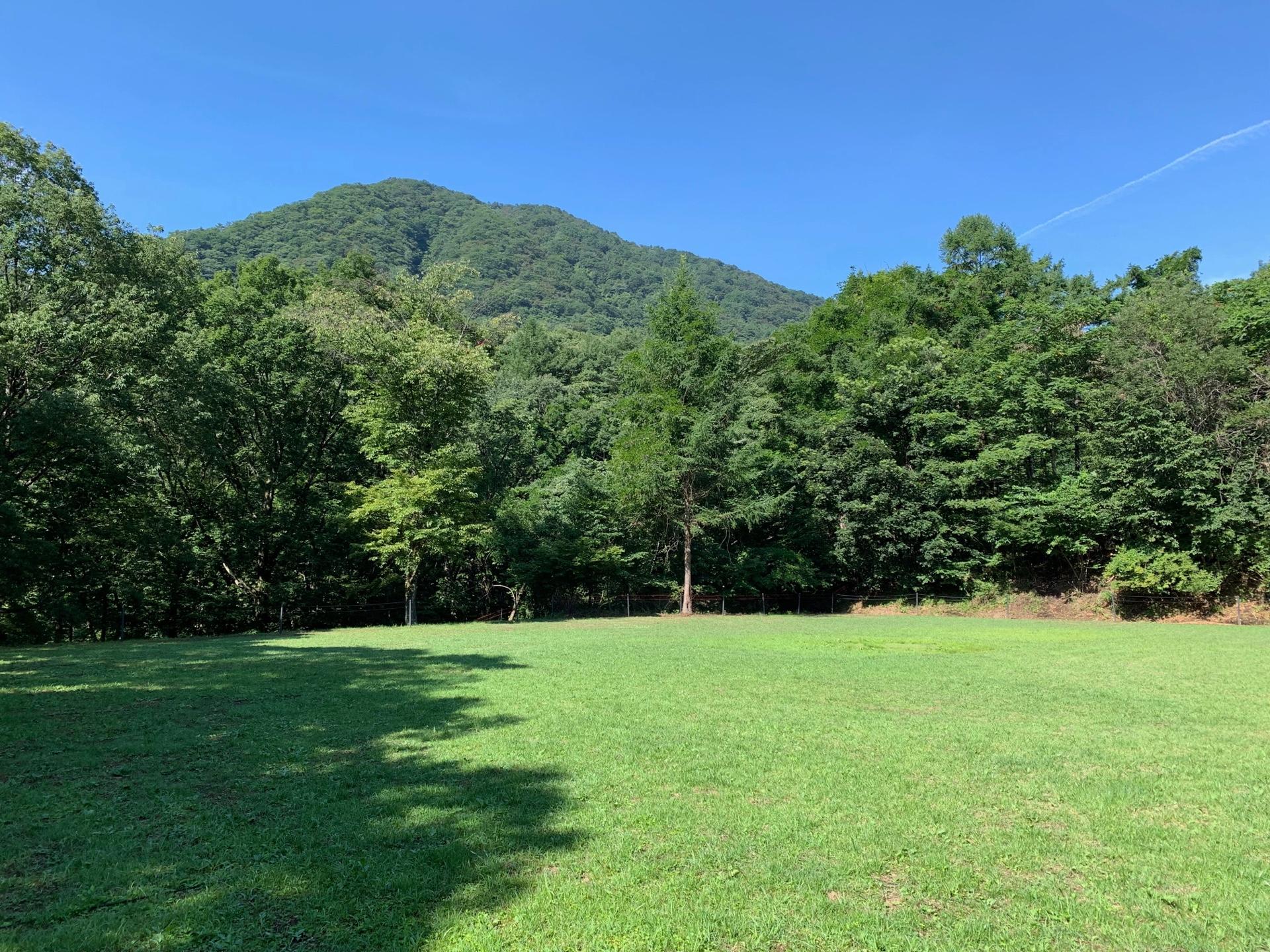 八風平キャンプ場写真1