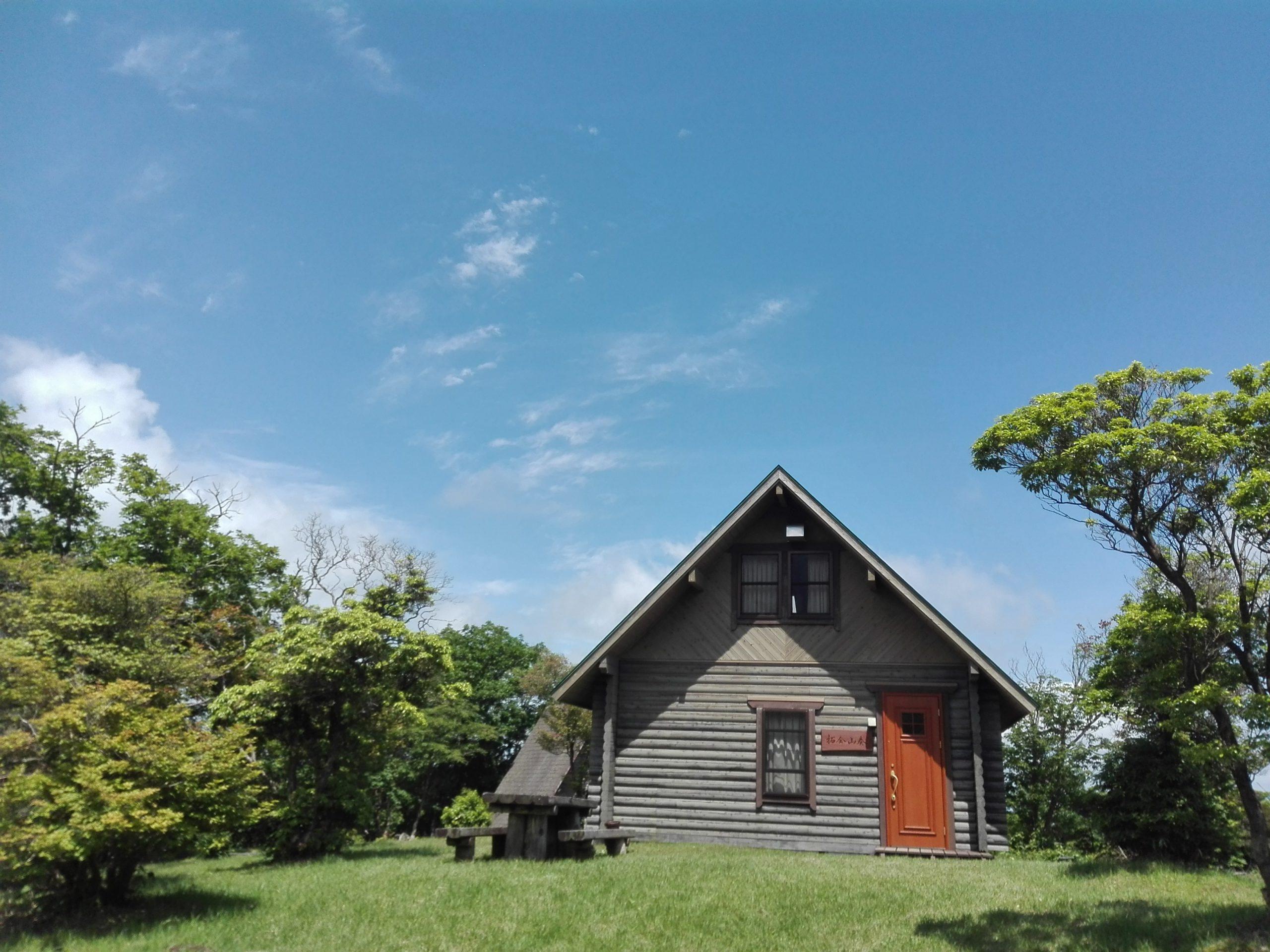 長野山緑地公園写真2