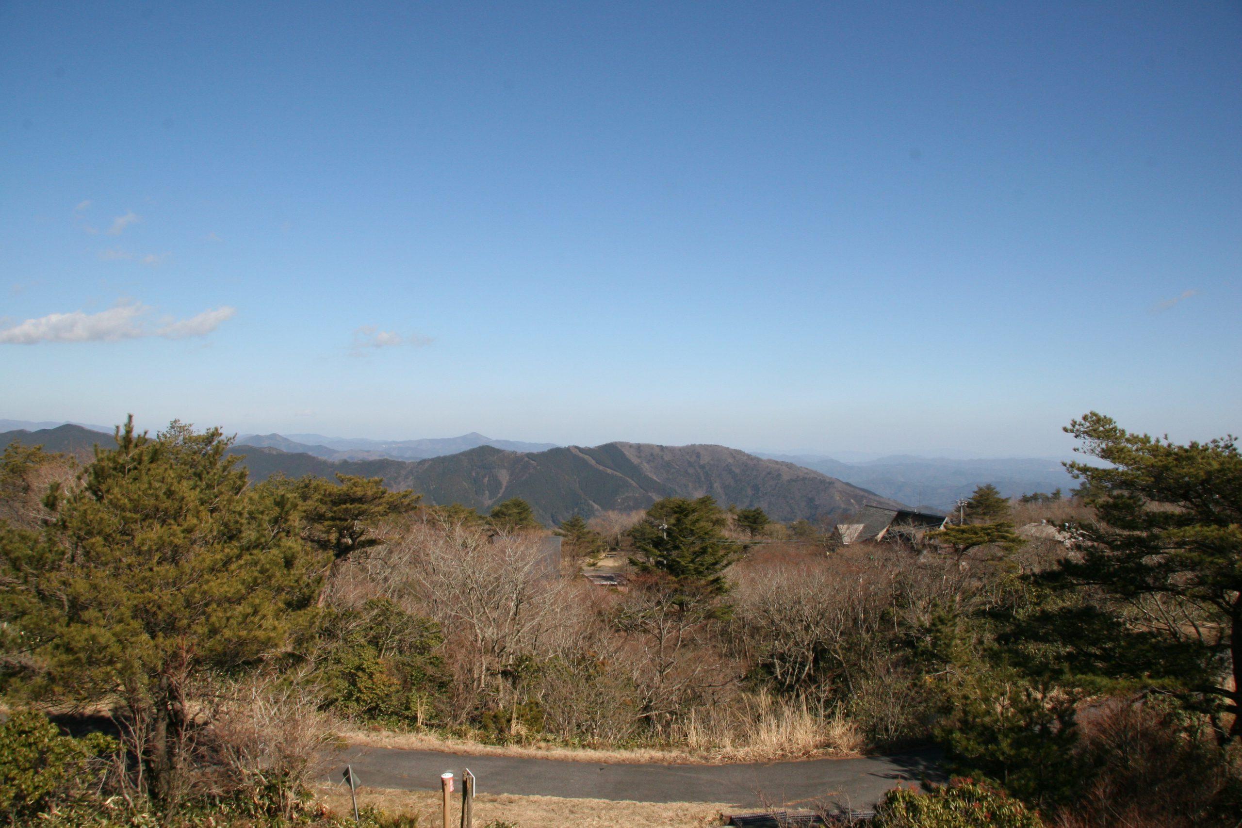 長野山緑地公園写真3